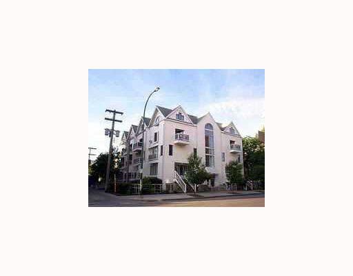 Main Photo: 105 430 RIVER Avenue in WINNIPEG: Fort Rouge / Crescentwood / Riverview Condominium for sale (South Winnipeg)  : MLS®# 2714585