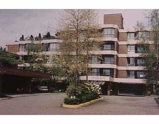"""Main Photo: 310 3905 SPRINGTREE Drive in Vancouver: Quilchena Condo for sale in """"KING EDWARD PLACE"""" (Vancouver West)  : MLS®# V669776"""
