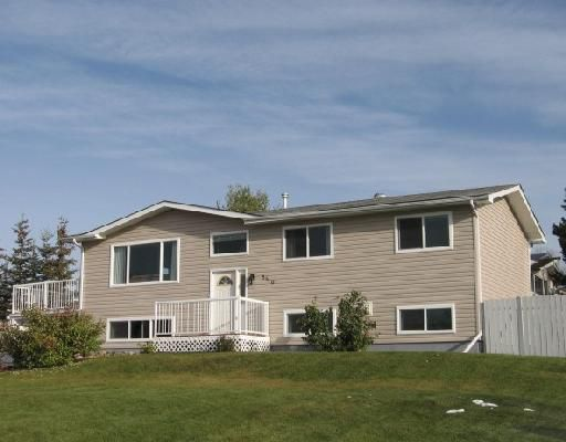 "Main Photo: 5516 53RD Street in Fort_Nelson: Fort Nelson -Town House for sale in ""HILL"" (Fort Nelson (Zone 64))  : MLS®# N177011"