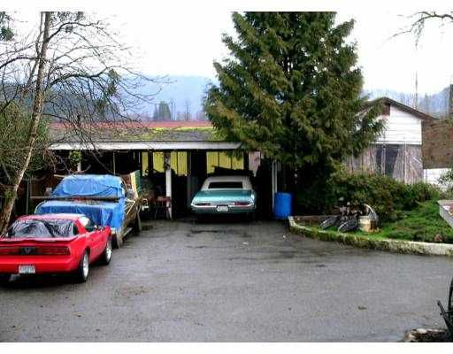 Main Photo: 4196 CEDAR Drive in Coquitlam: Burke Mountain Home for sale : MLS®# V631507