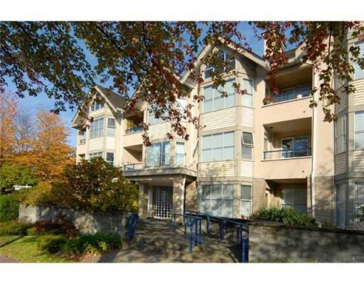 Main Photo: # 207 2355 W BROADWAY in Vancouver: Multifamily for sale : MLS®# V887530
