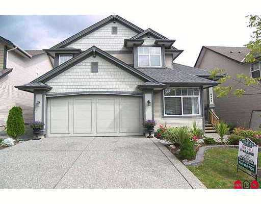 "Main Photo: 6966 198TH Street in Langley: Willoughby Heights House for sale in ""Providence"" : MLS®# F2720798"