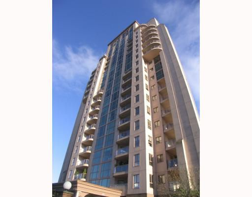 """Main Photo: # 806 612 5TH AV in New Westminster: Uptown NW Condo for sale in """"THE FIFTH AVENUE"""" : MLS®# V793989"""