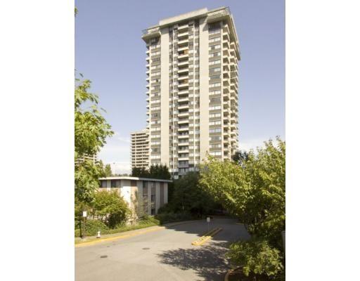 Main Photo: # 607 3970 CARRIGAN CT: Condo for sale : MLS®# V664978