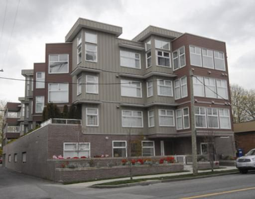 """Main Photo: 305 8915 HUDSON Street in Vancouver: Marpole Condo for sale in """"HUDSON MEWS"""" (Vancouver West)  : MLS®# V704906"""