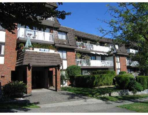 """Main Photo: 209 331 KNOX Street in New_Westminster: Sapperton Condo for sale in """"Westmount Arms"""" (New Westminster)  : MLS®# V667551"""