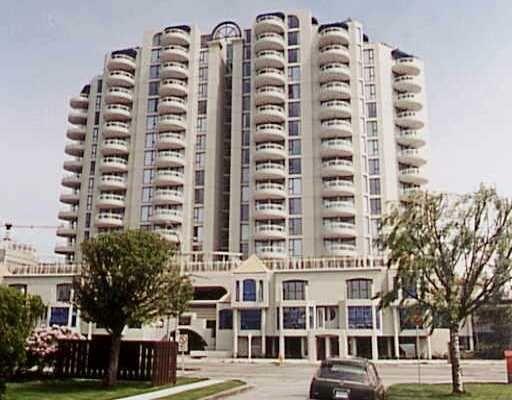 Main Photo: 1604 6088 MINORU BOULEVARD in Richmond: Brighouse Condo for sale : MLS®# V410067