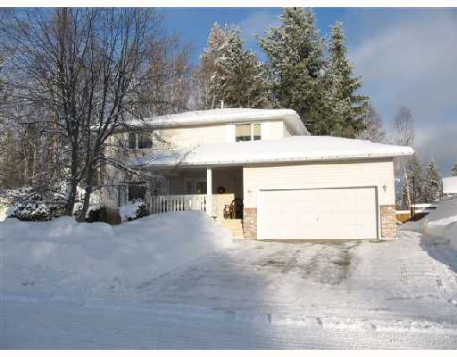 """Main Photo: 2484 RIDGEVIEW Drive in Prince_George: Hart Highlands House for sale in """"HART HIGHLANDS"""" (PG City North (Zone 73))  : MLS®# N179025"""