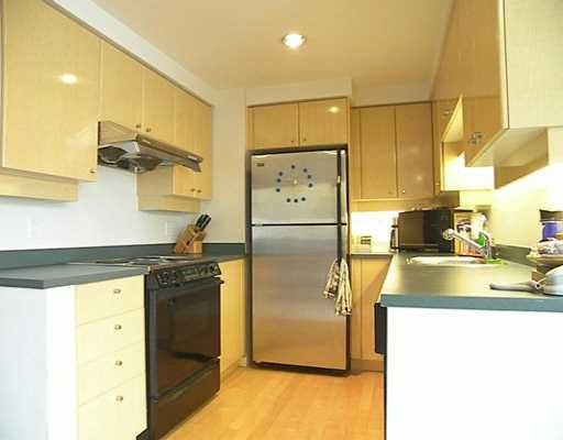"""Main Photo: 1502 1009 EXPO BV in Vancouver: Downtown VW Condo for sale in """"LANDMARK 33"""" (Vancouver West)  : MLS®# V594781"""