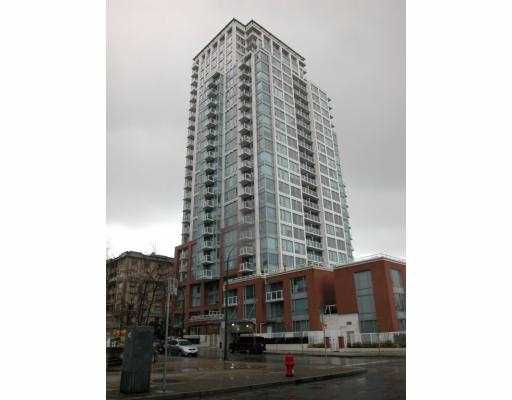 """Main Photo: 802 550 TAYLOR Street in Vancouver: Downtown VW Condo for sale in """"THE TAYLOR"""" (Vancouver West)  : MLS®# V699464"""