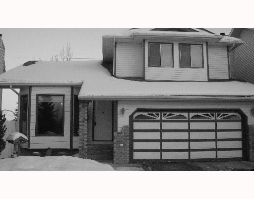 Main Photo:  in CALGARY: McKenzie Lake Residential Detached Single Family for sale (Calgary)  : MLS®# C3251104