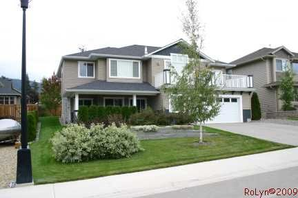 Main Photo: 1850 - 23rd Street N.E. in Salmon Arm: Lakeview Meadows Residential Detached for sale : MLS®# 9223304