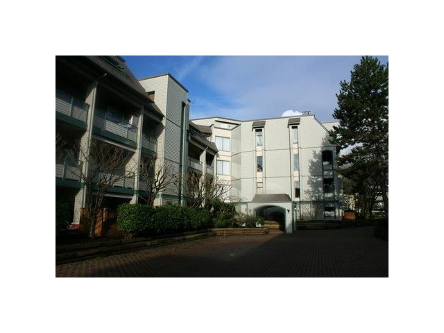"Main Photo: # 407 2915 GLEN DR in Coquitlam: North Coquitlam Condo for sale in ""GLENBOROUGH"" : MLS®# V882967"