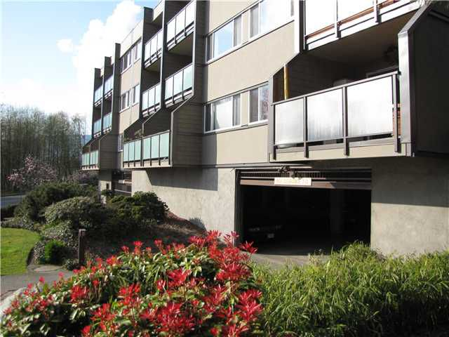 Main Photo: 306 212 Forbes Avenue in North Vancouver: Lower Lonsdale Condo for sale : MLS®# v883792