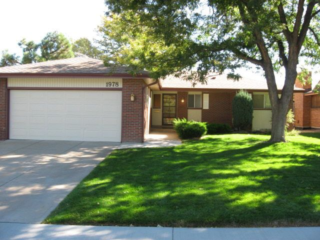 Main Photo: 1978 S Locust St in Denver: Corrine Subdivision House/Single Family for sale (DSE)  : MLS®# 630010