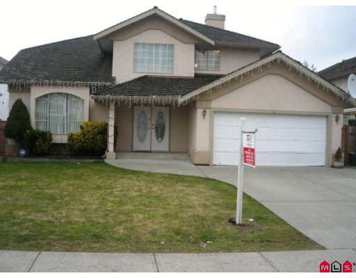 Main Photo: 15731 82ND Avenue in Surrey: Fleetwood Tynehead House for sale : MLS®# F2803949