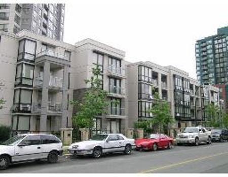 Main Photo: 217 3638 VANNESS AV in Vancouver: House for sale (Collingwood VE)  : MLS®# V605549