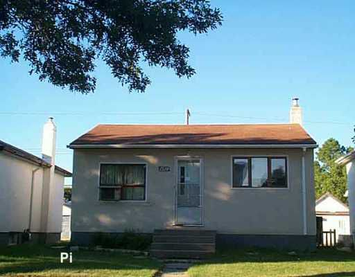 Main Photo:  in Winnipeg: Brooklands / Weston Single Family Detached for sale (West Winnipeg)  : MLS®# 2513519
