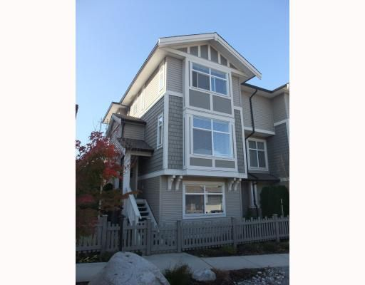 """Main Photo: #29 - 9833 Keefer Ave. in Richmond: McLennan North Condo for sale in """"WESTBURY LANE"""" : MLS®# V795780"""