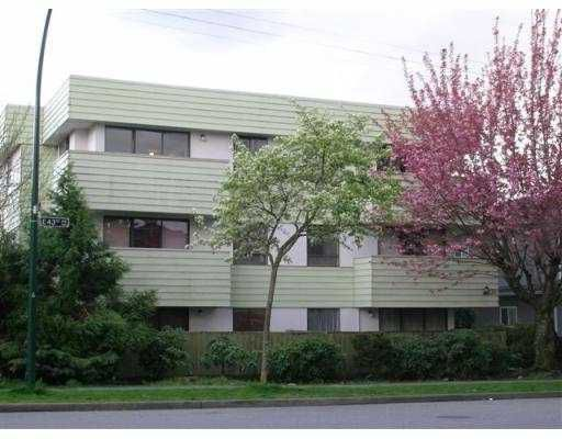 Main Photo: 302 474 E 43RD Avenue in Vancouver: Fraser VE Condo for sale (Vancouver East)  : MLS®# V650871