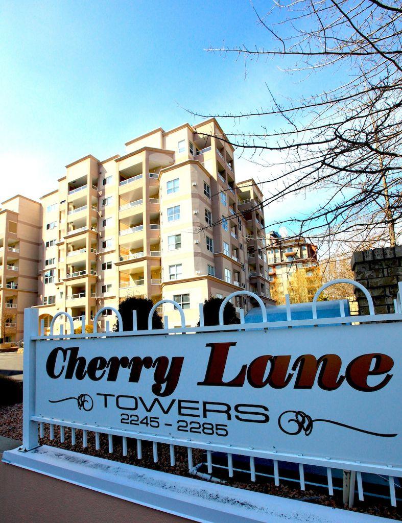 Main Photo: 804 2275 Atkinson Street in Penticton: Condo for sale : MLS®# 130624