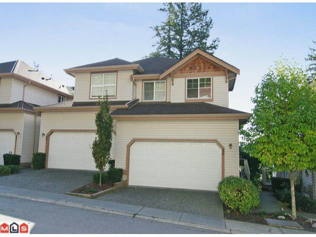 """Main Photo: # 86 35287 OLD YALE RD in Abbotsford: Abbotsford East Condo for sale in """"The Falls"""" : MLS®# F1126338"""