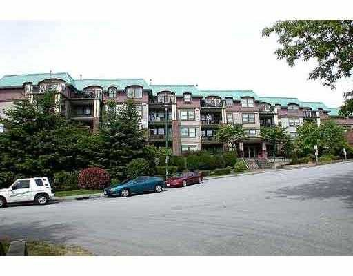 Main Photo: 417 1591 BOOTH AV in Coquitlam: Maillardville Condo for sale : MLS®# V540508