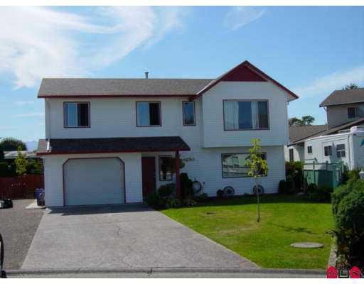 Main Photo: 46745 OSBORNE RD in Chilliwack: Fairfield Island House for sale : MLS®# H2503392