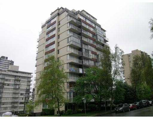 """Main Photo: 102 1100 HARWOOD Street in Vancouver: West End VW Condo for sale in """"MARTINIQUE"""" (Vancouver West)  : MLS®# V674336"""