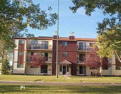 Main Photo: 103 7 BURLAND Avenue in WINNIPEG: St Vital Condominium for sale (South East Winnipeg)  : MLS®# 2515709