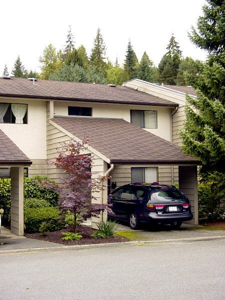 Main Photo: #5 - 3341 Dewdney Trunk Road: House for sale (Port Moody Centre)  : MLS®# V507873