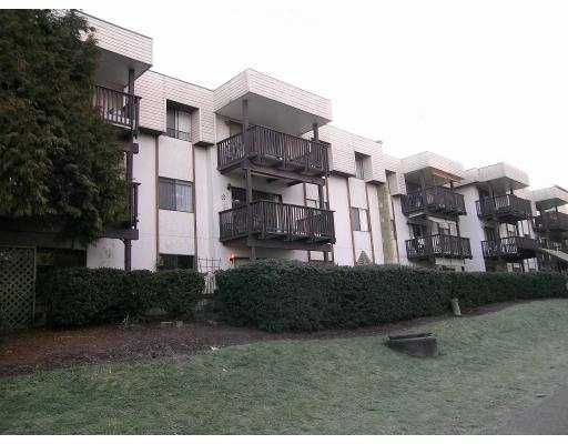 """Main Photo: 12170 222ND Street in Maple Ridge: West Central Condo for sale in """"WILDWOOD TERRACE"""" : MLS®# V631053"""