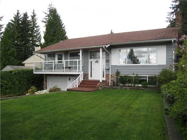 Main Photo: 794 Montroyal Boulevard in North Vancouver: Canyon Heights NV House for sale : MLS®# V825743