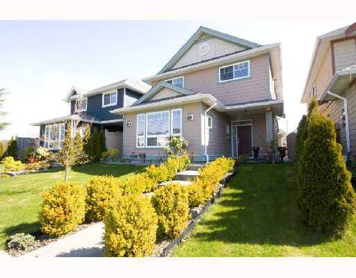 Main Photo: 12382 TRITES Road in Richmond: Steveston South House for sale : MLS®# V702757