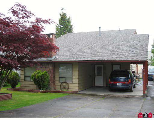 "Main Photo: 14512 85A Avenue in Surrey: Bear Creek Green Timbers House for sale in ""Bear Creek Green Timbers"" : MLS®# F2815351"