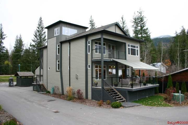 Main Photo: 5; 529 Dabell Street in Sicamous: Waterfront Residential Detached for sale (Mara Lake)  : MLS®# 9225074