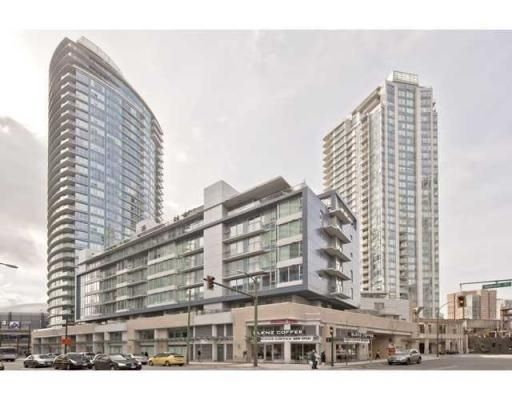 Main Photo: # 709 633 ABBOTT ST in Vancouver: Condo for sale : MLS®# V874982