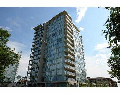 """Main Photo: 901 5088 KWANTLEN Street in Richmond: Brighouse Condo for sale in """"SEASONS TOWER"""" : MLS®# V659426"""