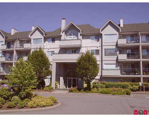 "Main Photo: 414 33718 KING Road in Abbotsford: Poplar Condo for sale in ""College Park"" : MLS®# F2718576"