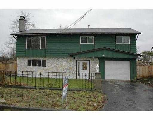 Main Photo: 3992 HAMILTON Street in Port_Coquitlam: Oxford Heights House for sale (Port Coquitlam)  : MLS®# V664703