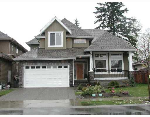 Main Photo: 16767 103RD Avenue in Surrey: Fraser Heights House for sale (North Surrey)  : MLS®# F2712379