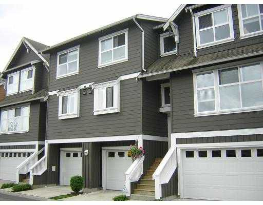 "Main Photo: 97 3088 FRANCIS Road in Richmond: Seafair Townhouse for sale in ""SEAFAIR WEST"" : MLS®# V651150"