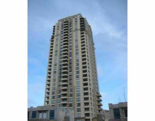 "Main Photo: 1605 4333 CENTRAL Boulevard in Burnaby: Metrotown Condo for sale in ""THE PRESIDIA"" (Burnaby South)  : MLS®# V663478"