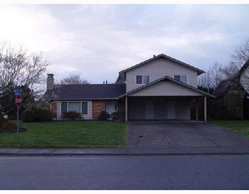 Main Photo: 19876 114B Avenue in Pitt_Meadows: South Meadows House for sale (Pitt Meadows)  : MLS®# V683356