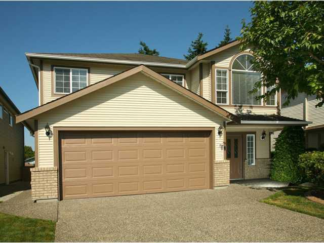 Main Photo: 11609 230B ST in Maple Ridge: East Central House for sale : MLS®# V840166