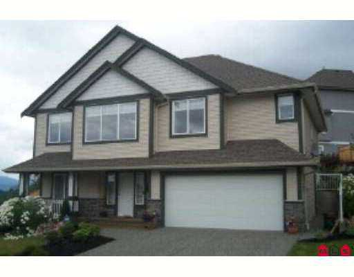 "Main Photo: 35365 MCKINLEY DR in Abbotsford: Abbotsford East House for sale in ""Sandyhill Estates"" : MLS®# F2614095"