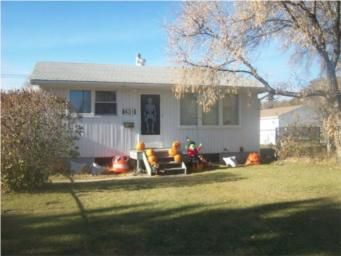 Main Photo: 431 U Avenue South in Saskatoon: Pleasant Hill Single Family Dwelling for sale (Saskatoon Area 04)  : MLS®# 354978