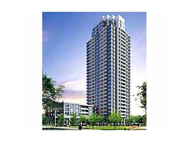 """Main Photo: 907 7088 Salisbury Avenue in Burnaby: Highgate Condo for sale in """"West"""" (Burnaby South)  : MLS®# V820190"""