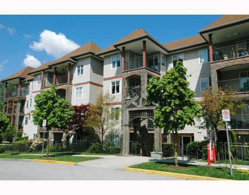 "Main Photo: 203 12207 224TH Street in Maple_Ridge: West Central Condo for sale in ""THE EVERGREEN"" (Maple Ridge)  : MLS®# V646739"