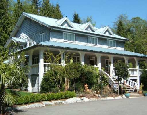 Main Photo: 11122 286TH ST in Maple Ridge: Whonnock House for sale : MLS®# V570165